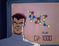 CV-1000 Trägervirus