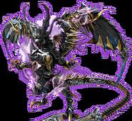 Zero Dragon