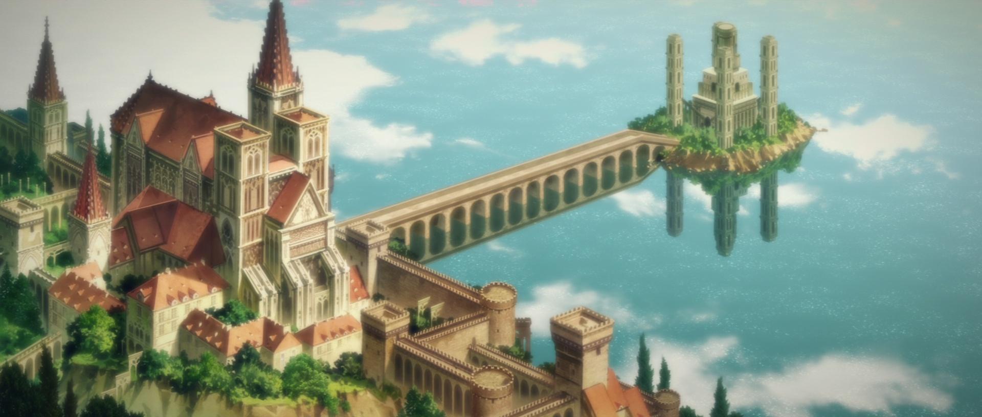 Kingdom of Vazelia