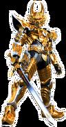 RyugaVerse Garo Armor