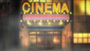 Unonbera-Cinema