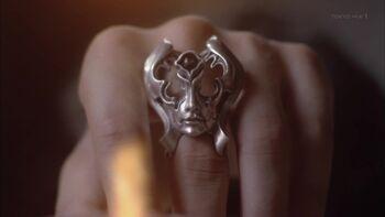 Madō Ring Alva