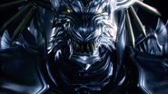 Lost Soul Dragon Wolf 3