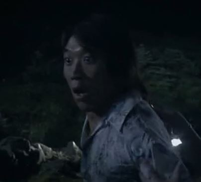 Aomushi