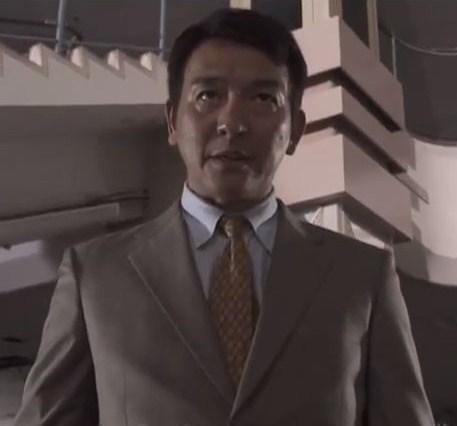 Masahiko Washizu