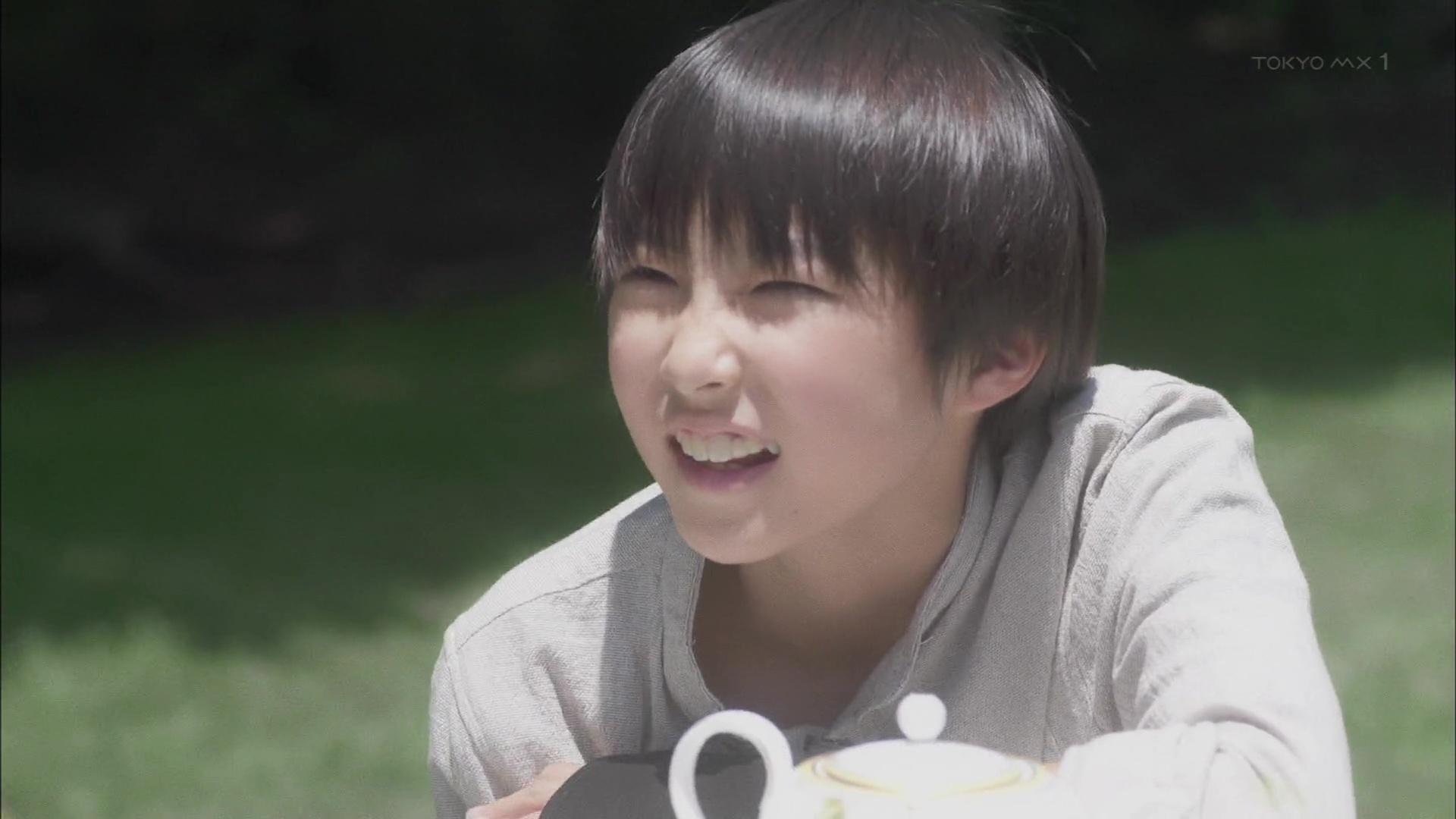 Tōma Mikage