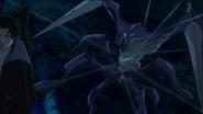 Blade-ArmedSpiderHorror