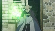 Minor alchemist fighting Valiante soldiers 1