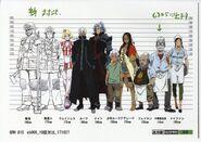 Garo VL Size Chart 2