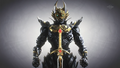 Lost Shine Garo