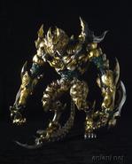Lost Soul Beast Garo