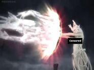 Messiah Attack Censored