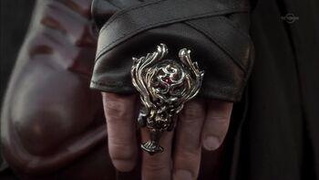 Madō Ring Eruba