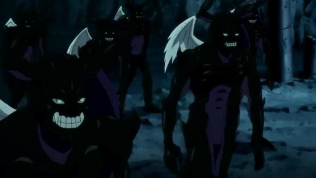 Horrors (Anime)