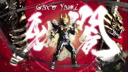 Dark Garo 4