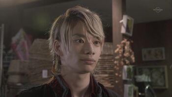 Yami o Terasu