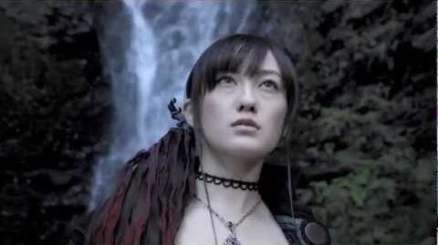 Garo Gaiden Tougen no Fue ~ Trailer (subtitled)