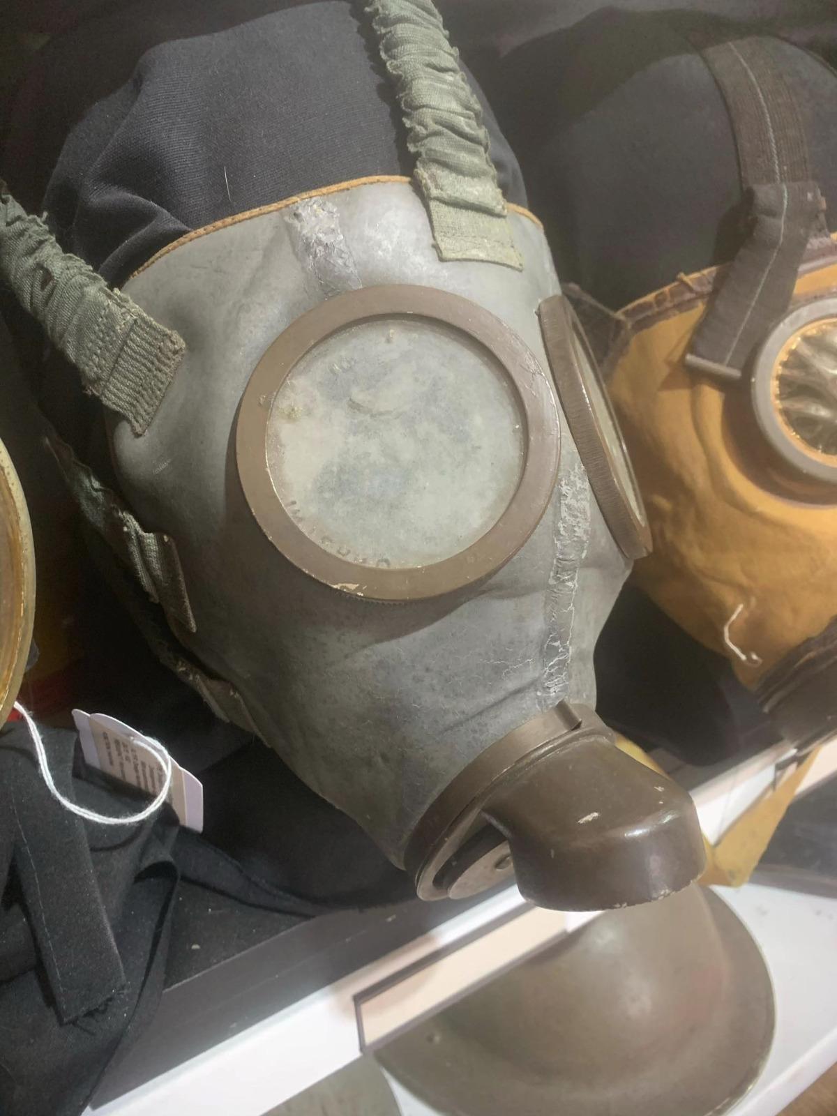 RESPIRO mask
