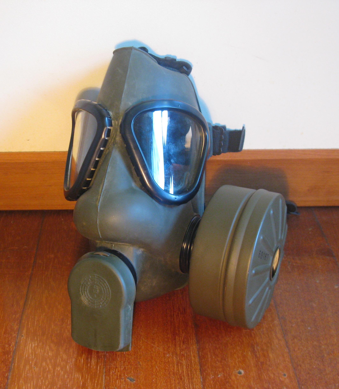 Skyddsmask 51
