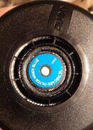 Avon filter indicator