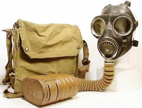 Mk. V General Service Respirator