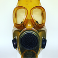XM27 Silicone Prototype Gas Mask (1)