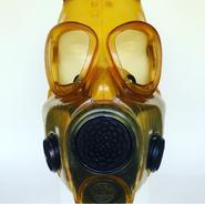 XM27 Silicone Prototype Gas Mask (1)