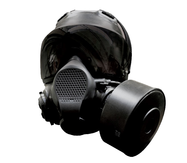 Airboss Low Burden Mask (LBM)