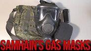 Обзор противогаза ПМК-С - Russian PMK-S gas mask