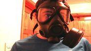 Serbian M3 Gas Mask Review