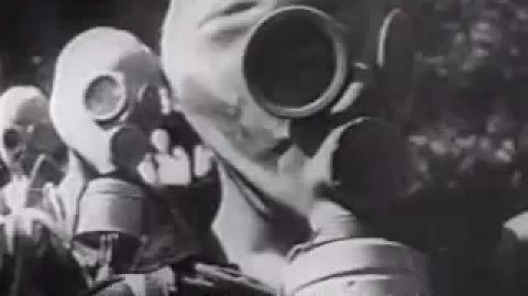 Italian Boys Prepare for War with S.I.P