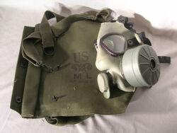 U.S. M9 Gas Mask.jpg