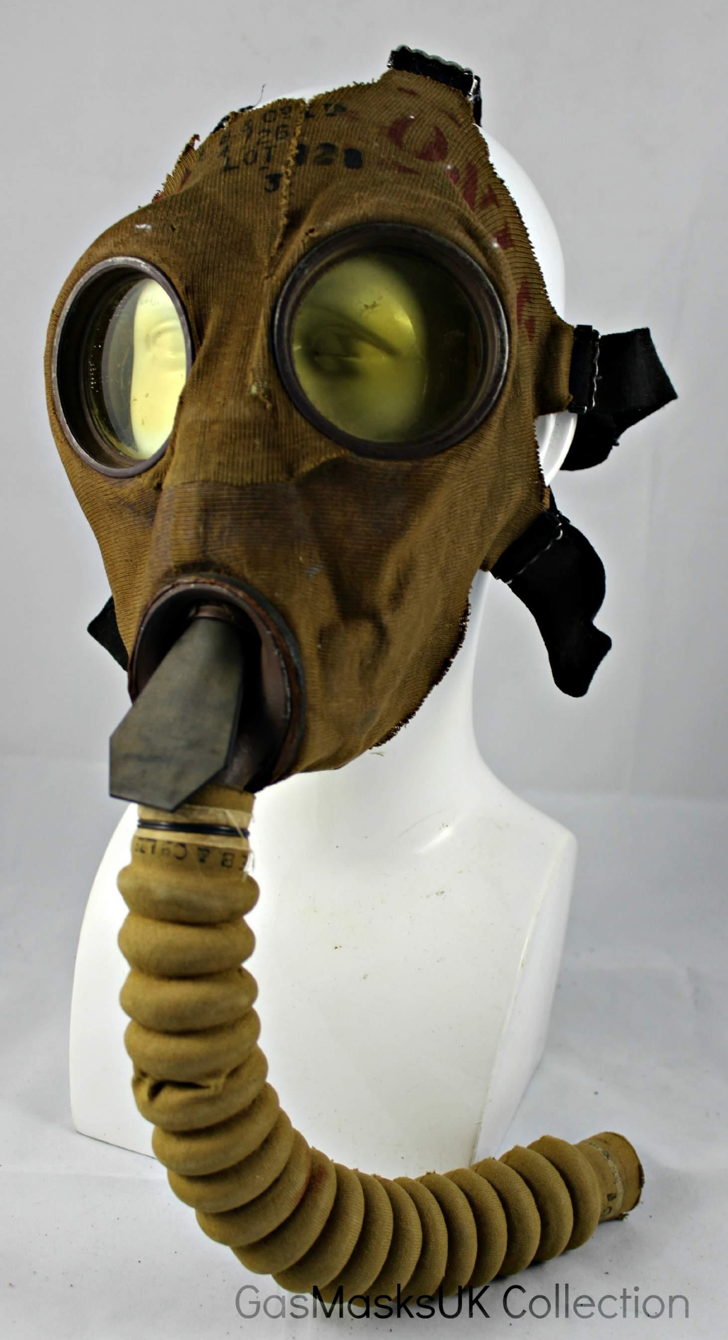 Mk. III General Service Respirator
