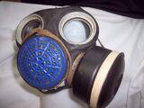 Experimental Respirator, Anti-Gas, Light, Mk. I
