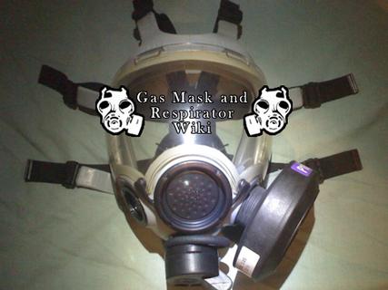 Gas Mask and Respirator Wiki