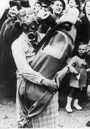 Children respirator