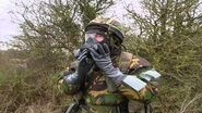 General Service Respirator (Ministry of Defence, Feb 20 2012)