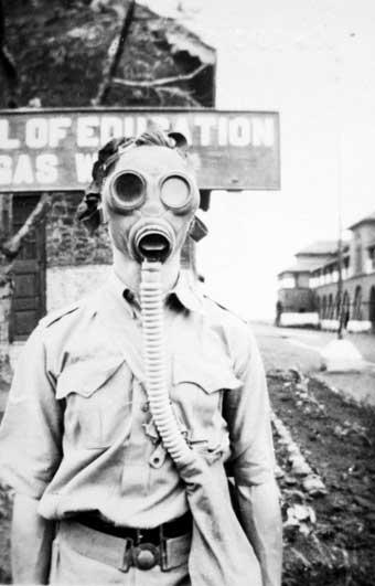 Mk II General Service Respirator