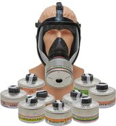 PPE mask m3