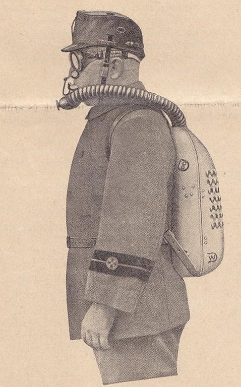 Dräger KG rebreather series