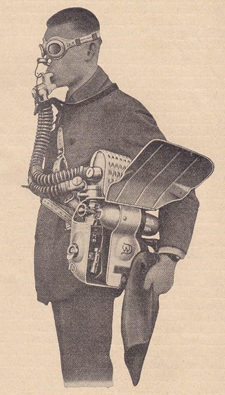 H.S.S. Gerät 1924