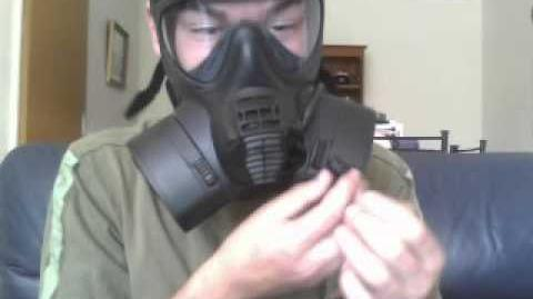 GSR General Service Respirator Review