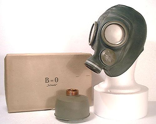 B-Maske