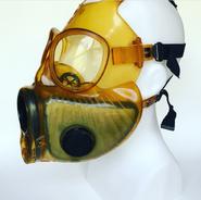 XM27 Silicone Prototype Gas Mask (3)