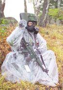 Skyddsmask c