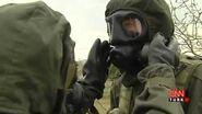 TSK KBRN Timleri - NBC Teams - Kimyasal Tehdite Hazırlık