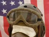 M1 dust respirator