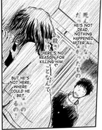 Itami and his Mother Ch 38 p 11