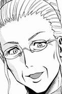 Countess Formal manga