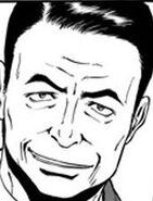 Kanou Tarou manga